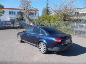 KOCA Automobile aus Möglingen Ludwigsburg