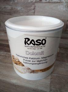 RASO Naturprodukte Erfahrungen